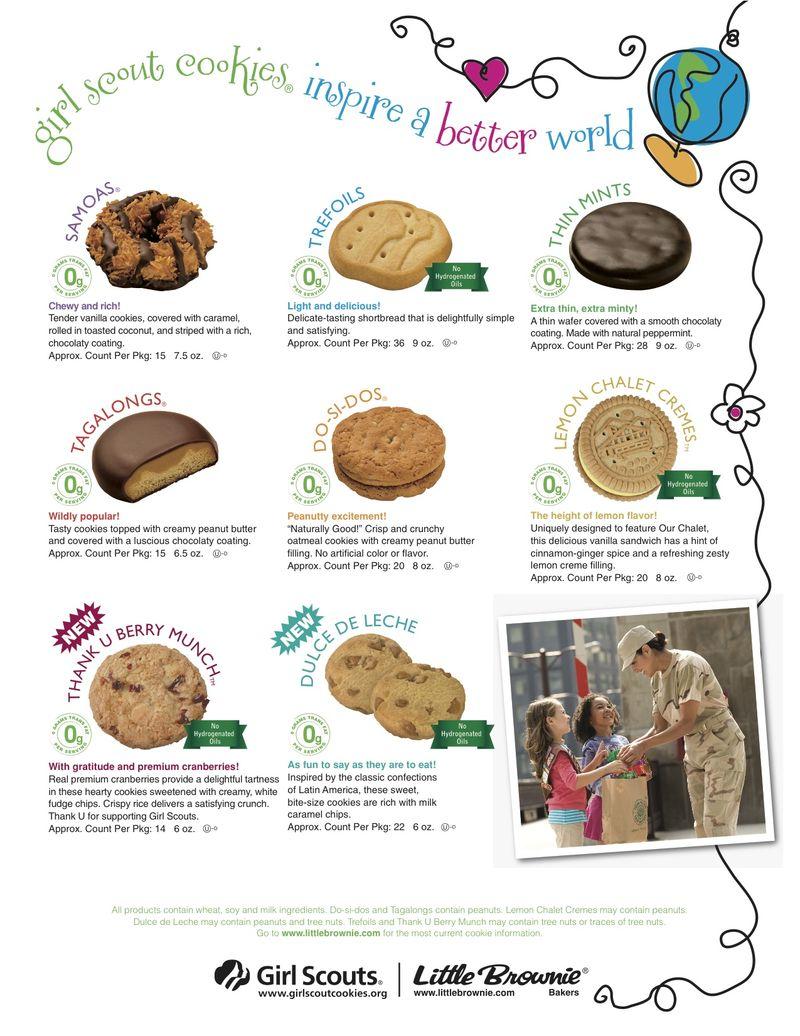 CookieFlyer